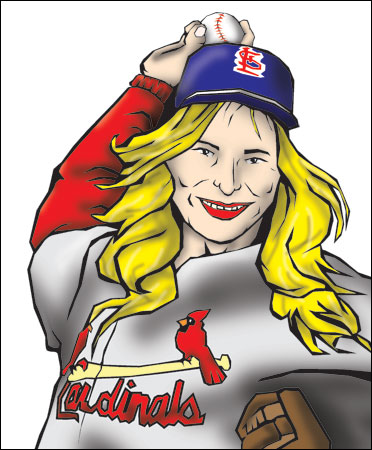 Kyra Sedgwick is the Cardinal Closer