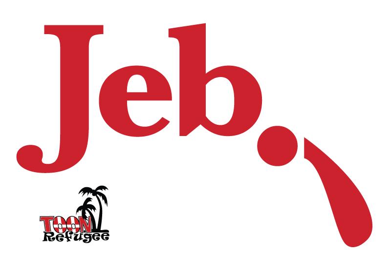 Jeb's New Logo