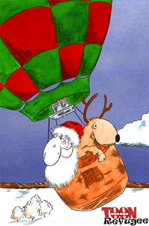 santa-hot-air-balloon