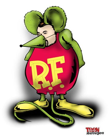 Rand Fishkin-Rat Fink